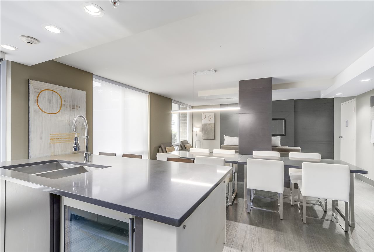 Condo Apartment at 2801 565 SMITHE STREET, Unit 2801, Vancouver West, British Columbia. Image 14