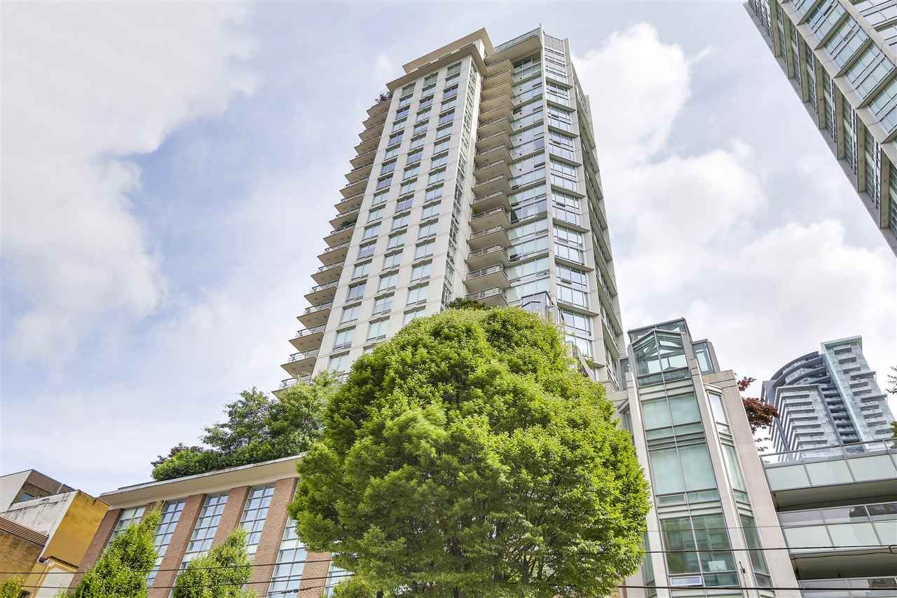 Condo Apartment at 2801 565 SMITHE STREET, Unit 2801, Vancouver West, British Columbia. Image 15