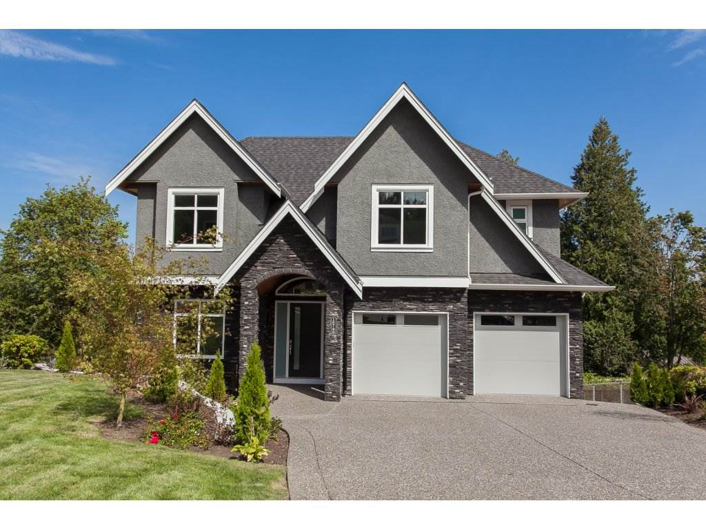 Detached at 16739 MCNAIR DRIVE, South Surrey White Rock, British Columbia. Image 1