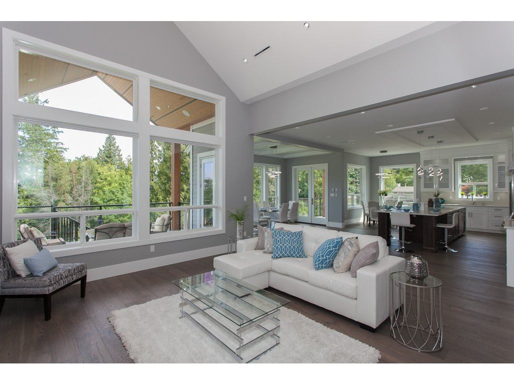 Detached at 16739 MCNAIR DRIVE, South Surrey White Rock, British Columbia. Image 5
