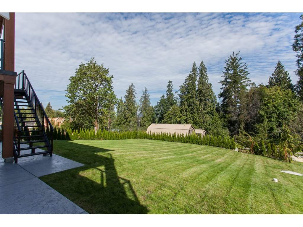 Detached at 16739 MCNAIR DRIVE, South Surrey White Rock, British Columbia. Image 20