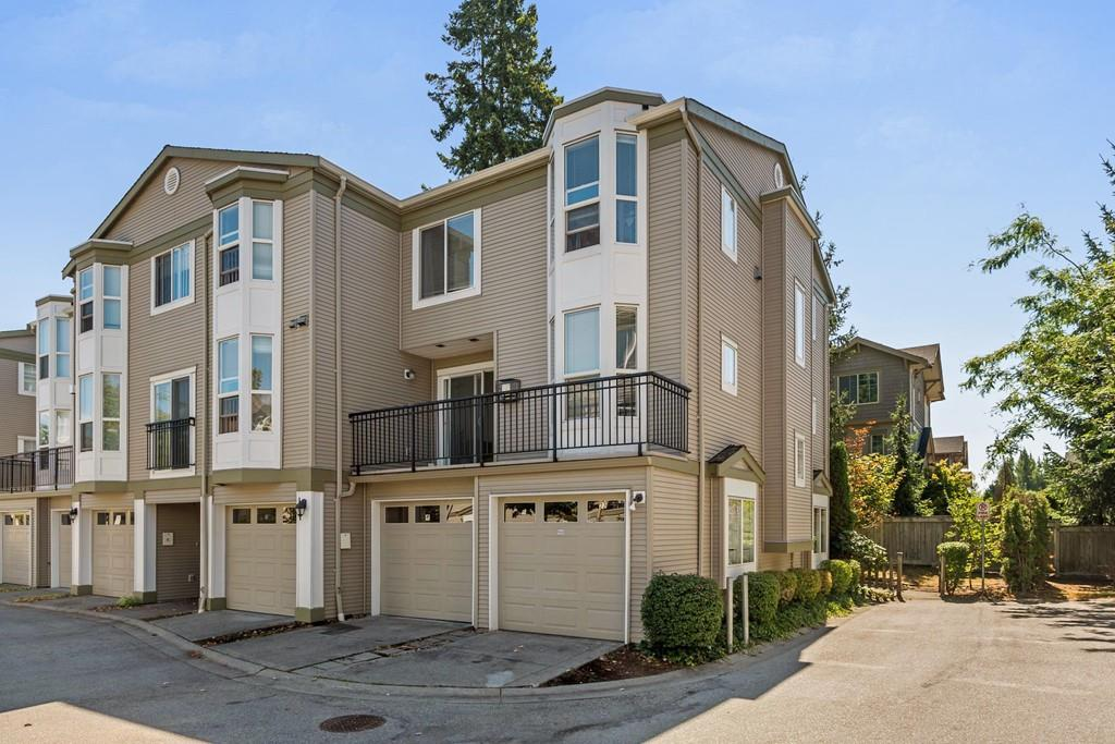Townhouse at 23 9559 130A STREET, Unit 23, Surrey, British Columbia. Image 1
