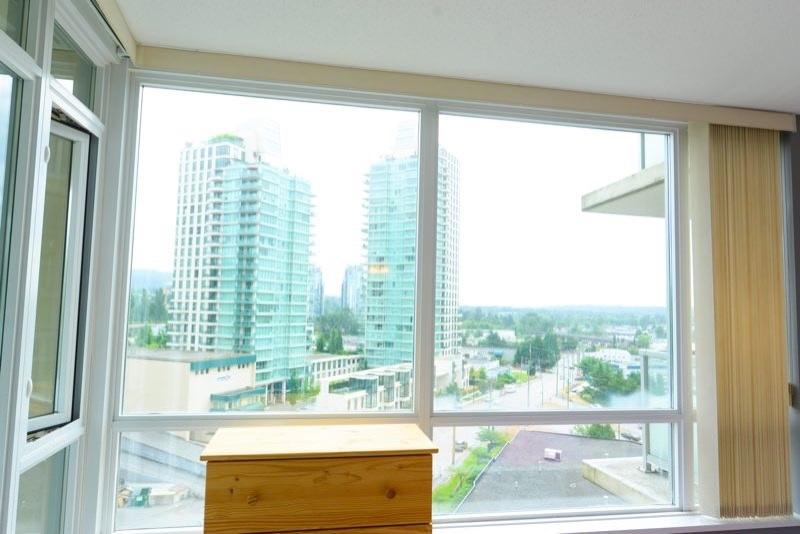 Condo Apartment at 1003 2133 DOUGLAS ROAD, Unit 1003, Burnaby North, British Columbia. Image 5