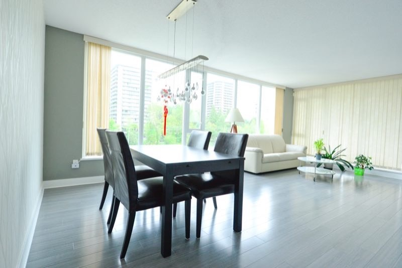 Condo Apartment at 1003 2133 DOUGLAS ROAD, Unit 1003, Burnaby North, British Columbia. Image 7