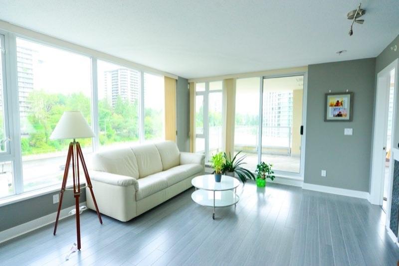 Condo Apartment at 1003 2133 DOUGLAS ROAD, Unit 1003, Burnaby North, British Columbia. Image 8
