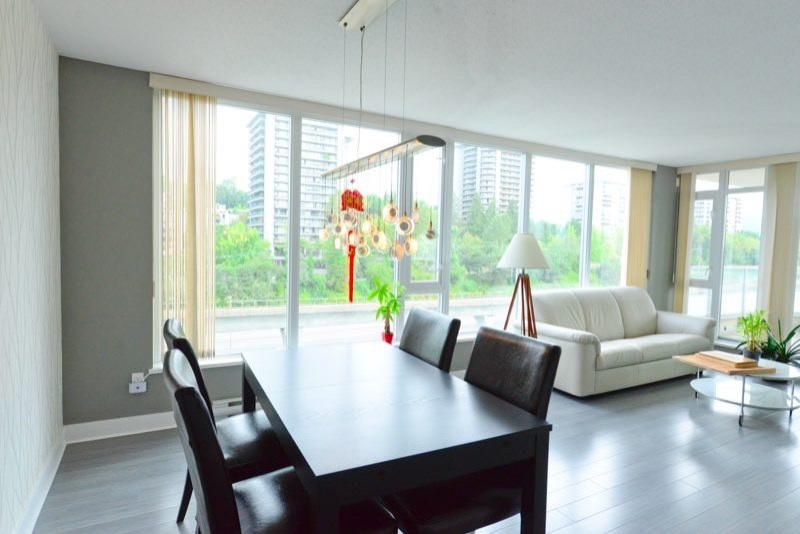 Condo Apartment at 1003 2133 DOUGLAS ROAD, Unit 1003, Burnaby North, British Columbia. Image 11