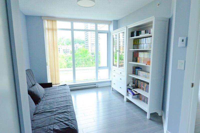 Condo Apartment at 1003 2133 DOUGLAS ROAD, Unit 1003, Burnaby North, British Columbia. Image 12