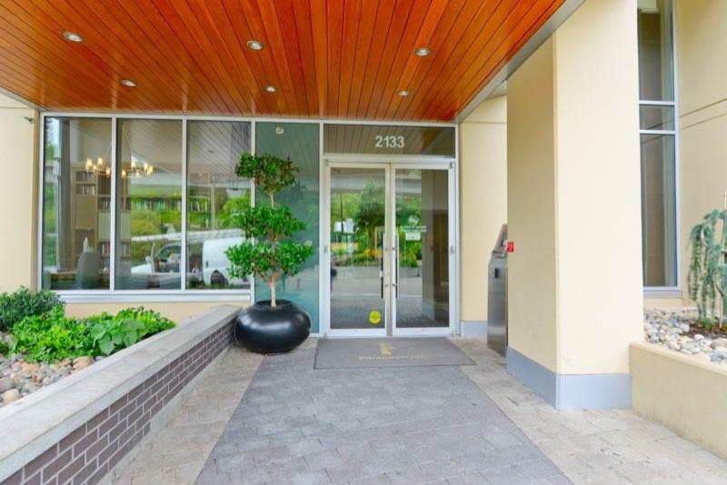 Condo Apartment at 1003 2133 DOUGLAS ROAD, Unit 1003, Burnaby North, British Columbia. Image 18