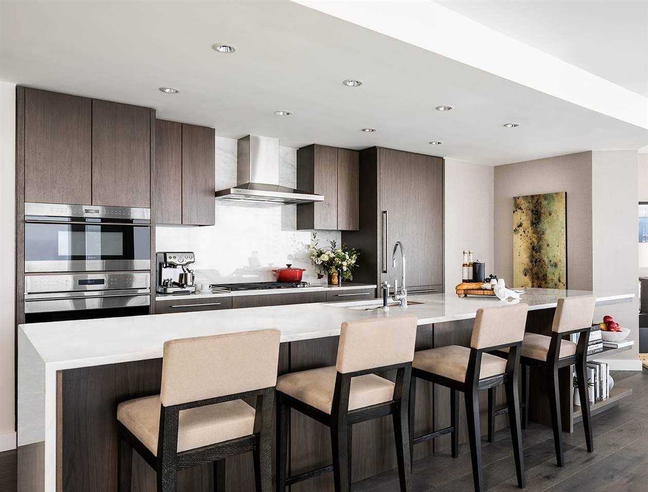 Condo Apartment at 3502 1335 HOWE STREET, Unit 3502, Vancouver West, British Columbia. Image 2