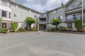 Condo Apartment at 211 45222 WATSON ROAD, Unit 211, Sardis, British Columbia. Image 1