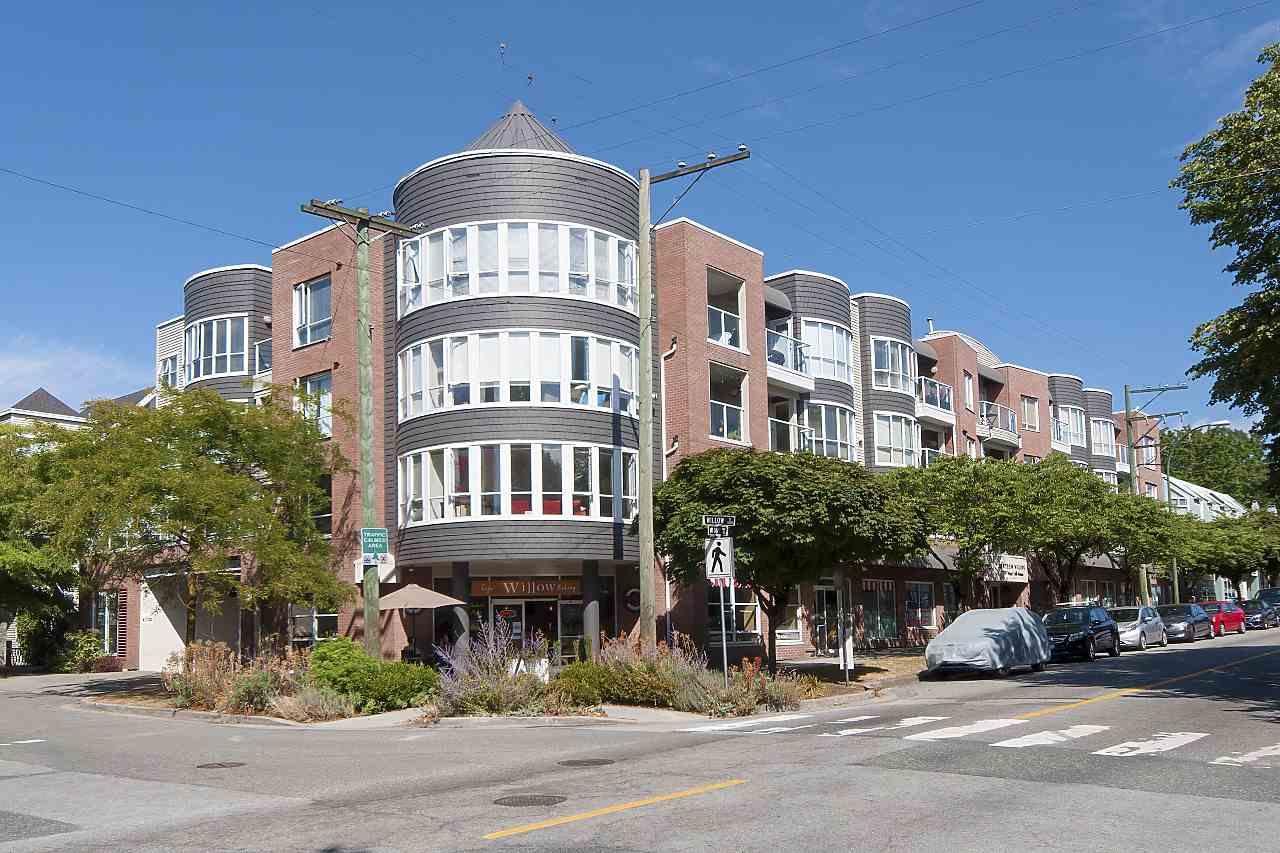 Condo Apartment at 208 789 W 16TH AVENUE, Unit 208, Vancouver West, British Columbia. Image 1