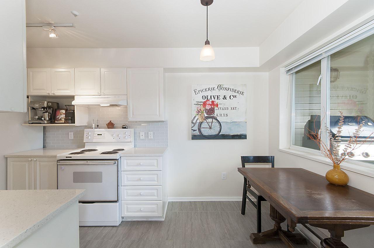 Condo Apartment at 208 789 W 16TH AVENUE, Unit 208, Vancouver West, British Columbia. Image 8