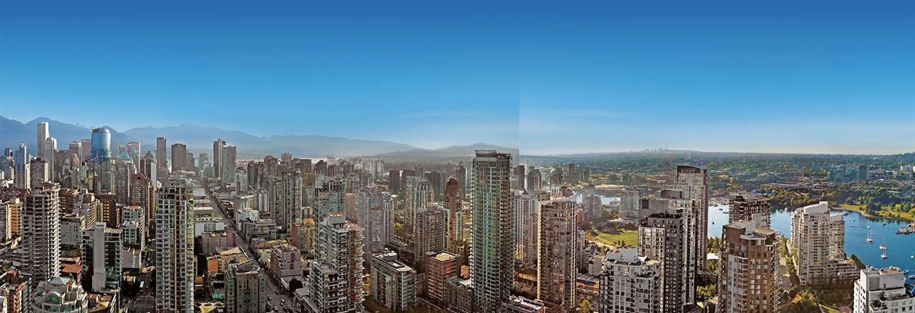 Condo Apartment at 4608 1480 HOWE STREET, Unit 4608, Vancouver West, British Columbia. Image 2