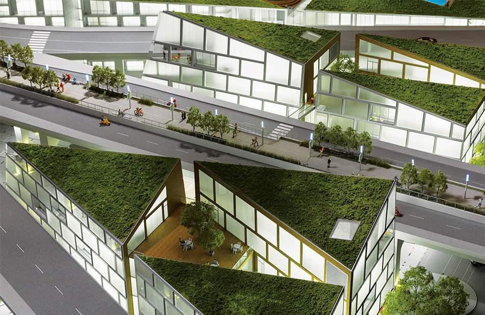 Condo Apartment at 4608 1480 HOWE STREET, Unit 4608, Vancouver West, British Columbia. Image 20