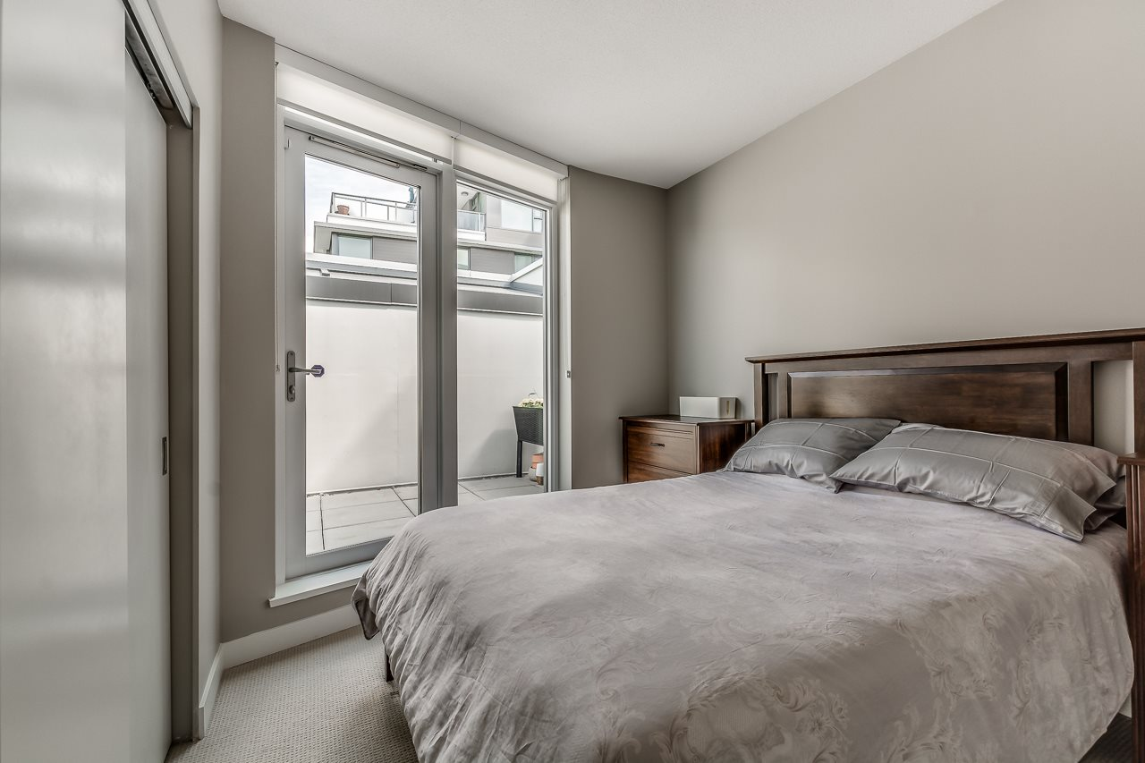 Townhouse at 4527 CAMBIE STREET, Vancouver West, British Columbia. Image 10