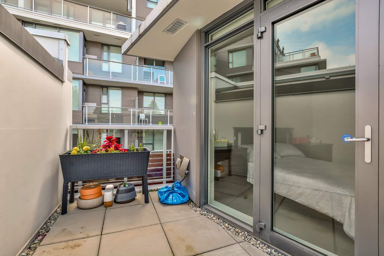 Townhouse at 4527 CAMBIE STREET, Vancouver West, British Columbia. Image 14