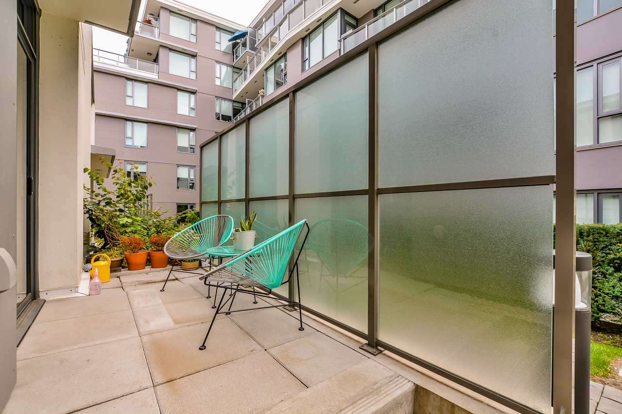 Townhouse at 4527 CAMBIE STREET, Vancouver West, British Columbia. Image 15