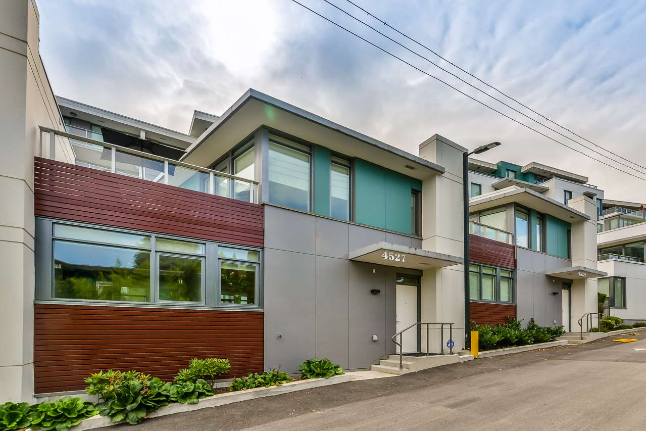 Townhouse at 4527 CAMBIE STREET, Vancouver West, British Columbia. Image 17