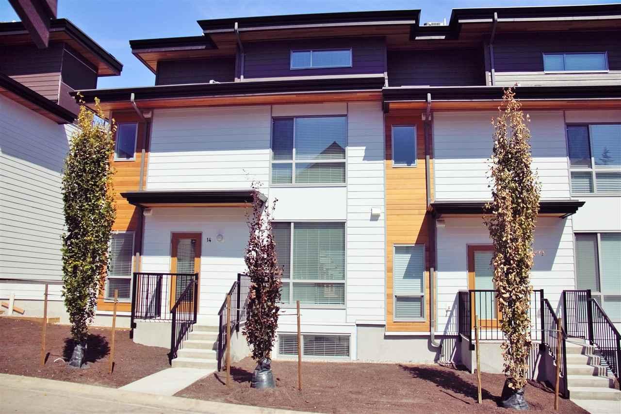 Townhouse at 14 2825 159 STREET, Unit 14, South Surrey White Rock, British Columbia. Image 1