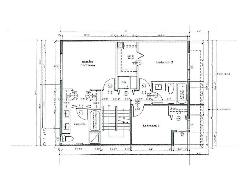 Townhouse at 14 2825 159 STREET, Unit 14, South Surrey White Rock, British Columbia. Image 11