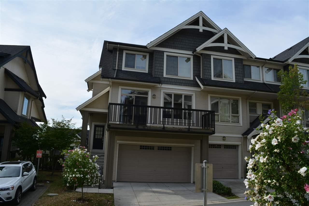 Townhouse at 140 3105 DAYANEE SPRINGS BOULEVARD, Unit 140, Coquitlam, British Columbia. Image 1