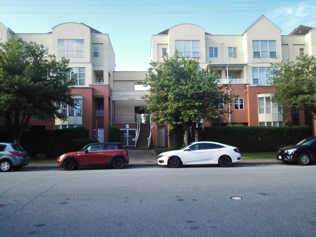Townhouse at 308 8300 GENERAL CURRIE ROAD, Unit 308, Richmond, British Columbia. Image 1