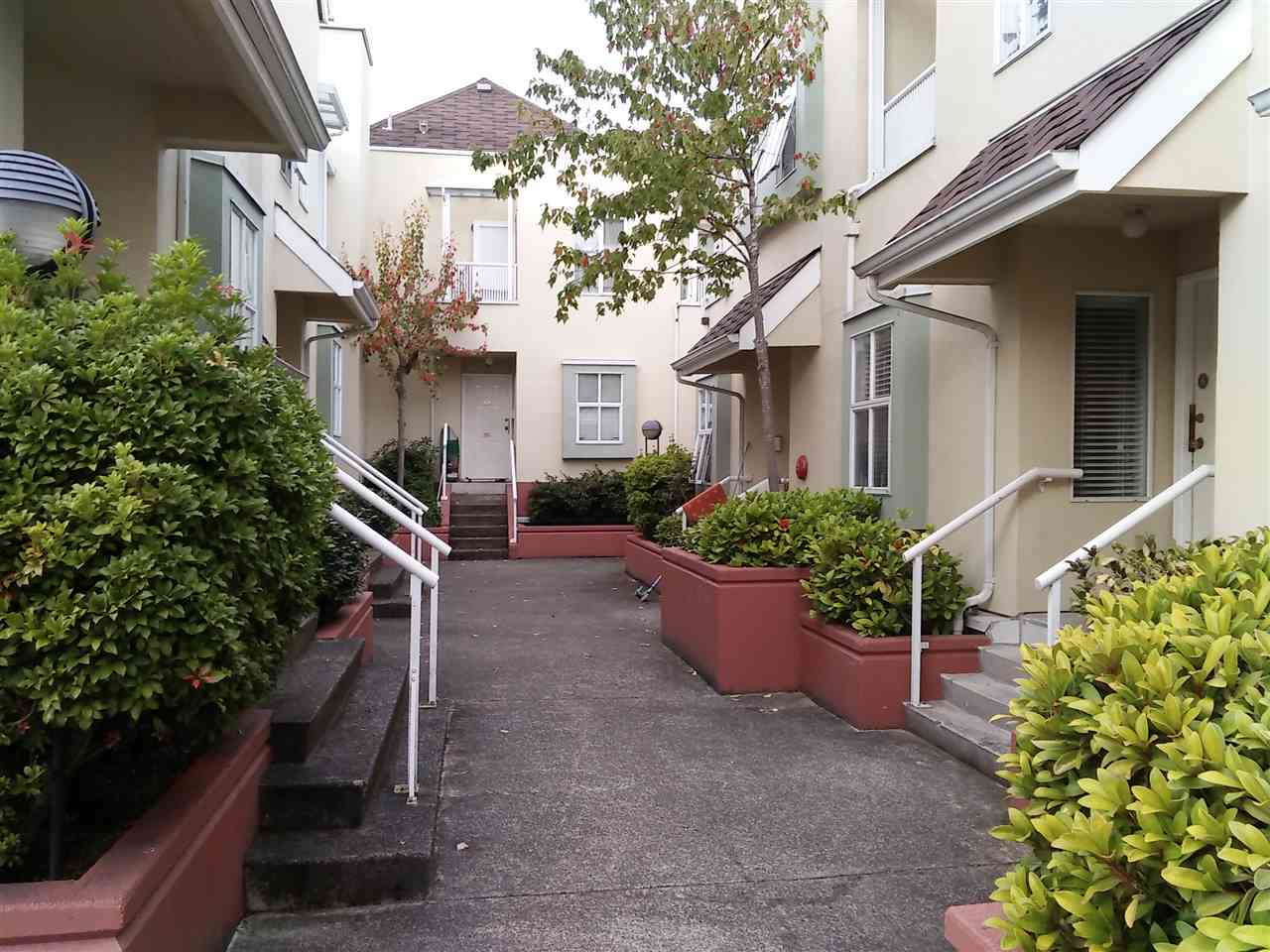 Townhouse at 308 8300 GENERAL CURRIE ROAD, Unit 308, Richmond, British Columbia. Image 2