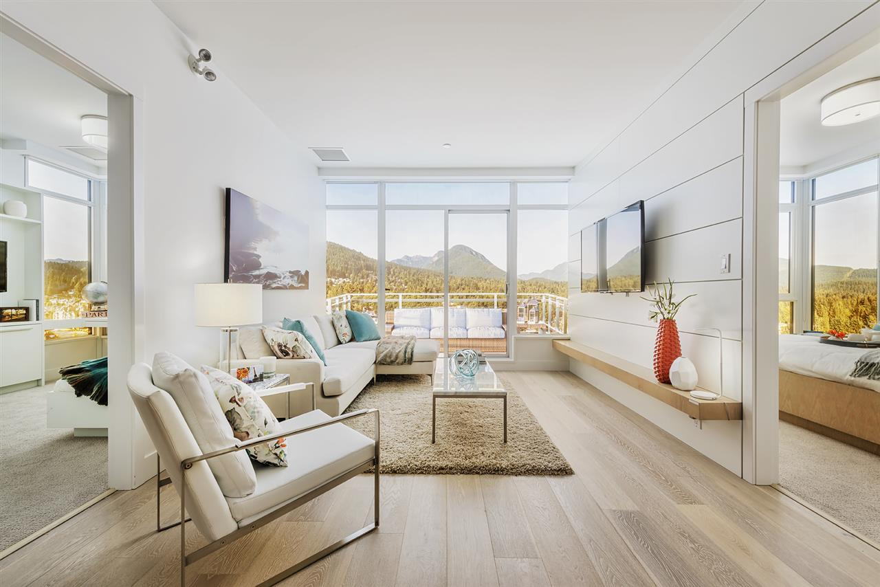 Condo Apartment at 210 2707 LIBRARY LANE, Unit 210, North Vancouver, British Columbia. Image 2