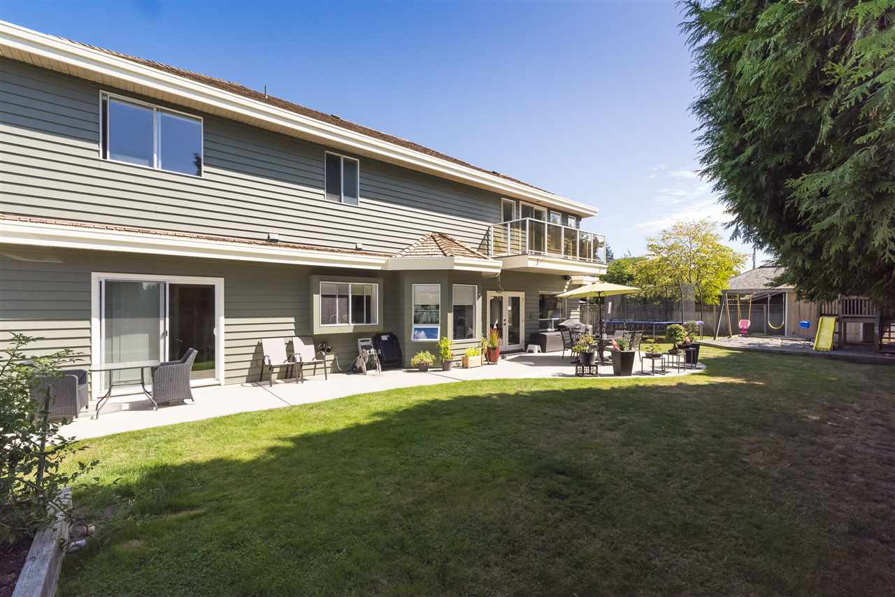 Detached at 5169 HERON BAY CLOSE, Ladner, British Columbia. Image 16