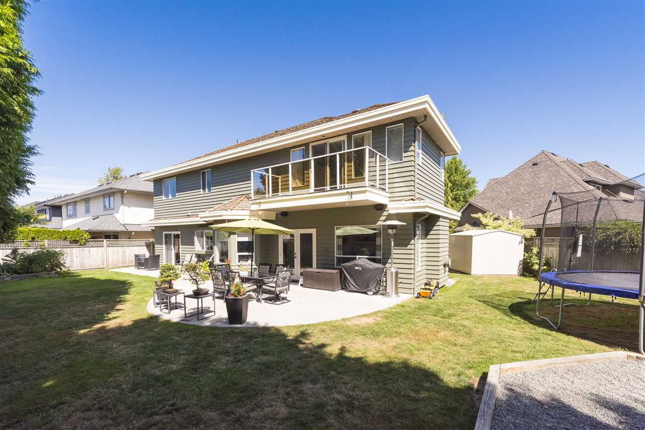 Detached at 5169 HERON BAY CLOSE, Ladner, British Columbia. Image 19