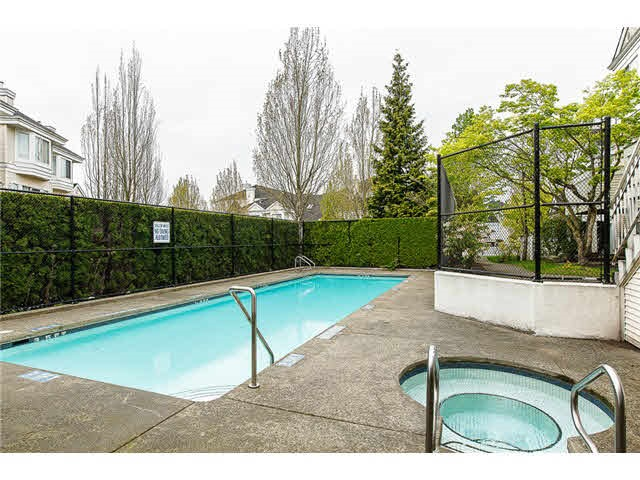 Townhouse at 58 12500 MCNEELY DRIVE, Unit 58, Richmond, British Columbia. Image 2