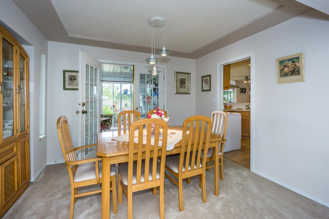 Detached at 6079 184A STREET, Cloverdale, British Columbia. Image 7