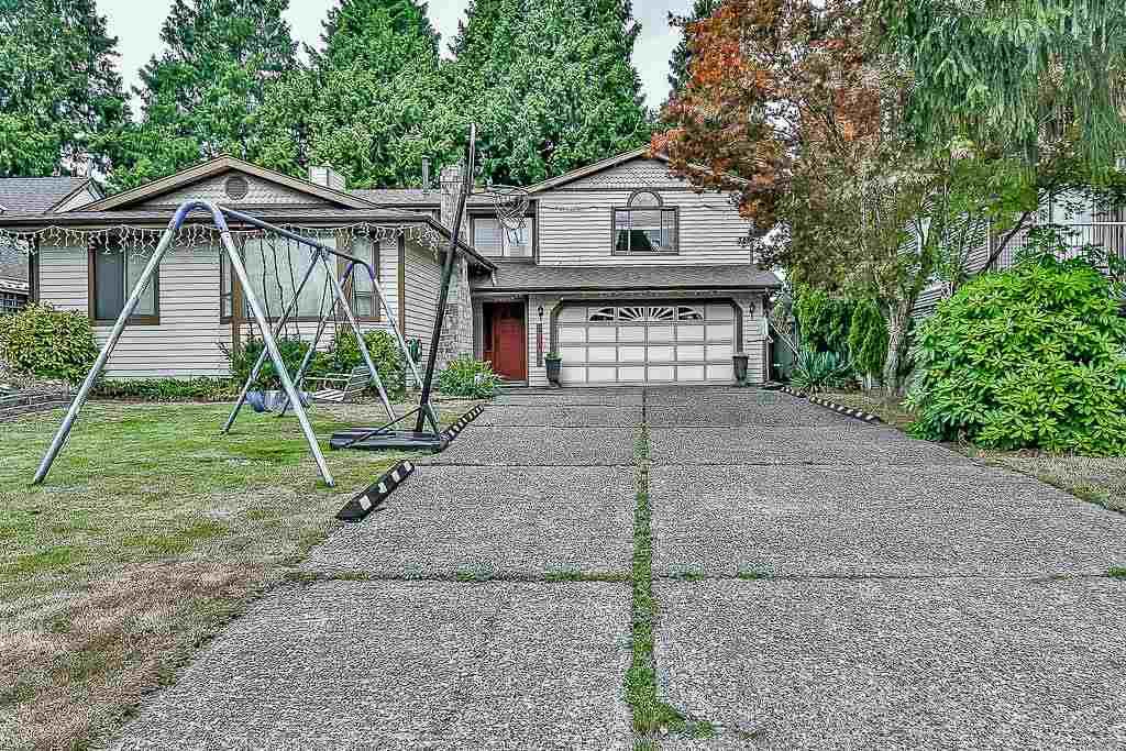 Detached at 13135 66A AVENUE, Surrey, British Columbia. Image 1