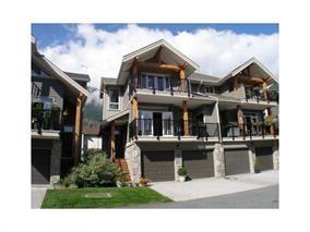 Townhouse at 3 39758 GOVERNMENT ROAD, Unit 3, Squamish, British Columbia. Image 1
