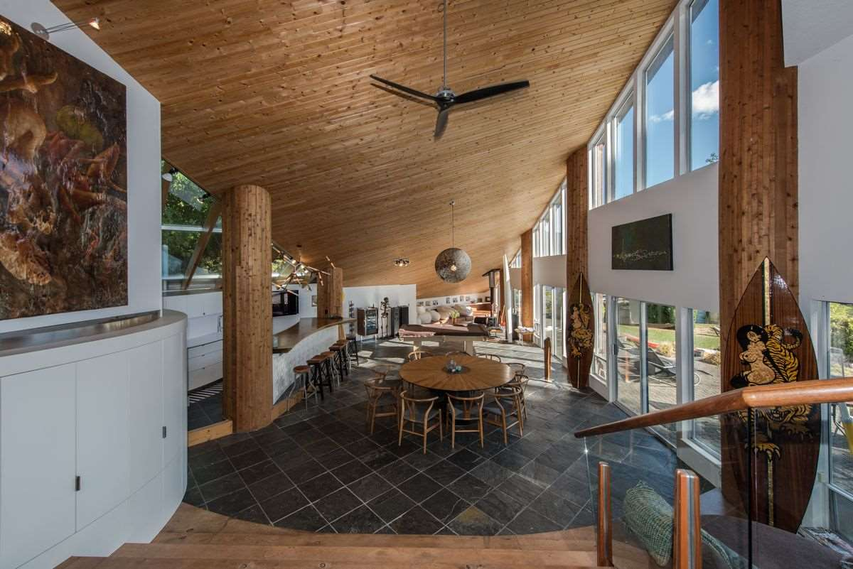 Detached at 5606 INDIAN RIVER DRIVE, North Vancouver, British Columbia. Image 20