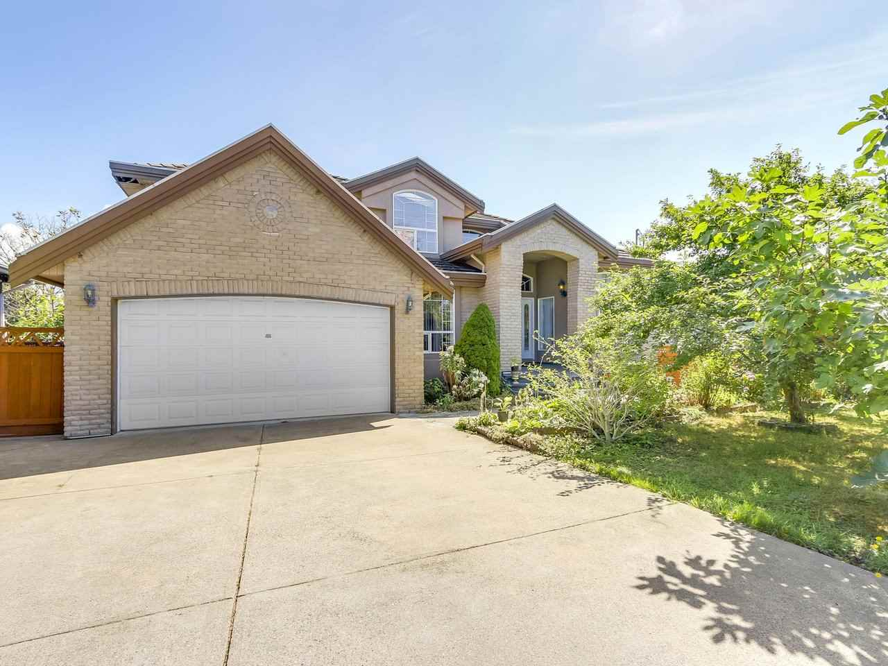 Detached at 8830 117A STREET, N. Delta, British Columbia. Image 1