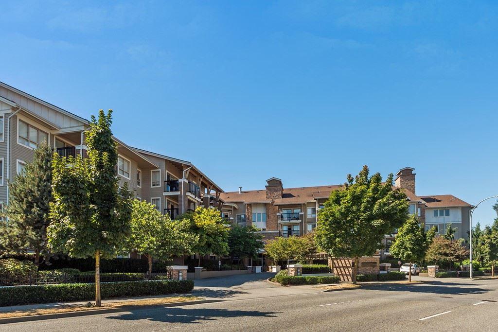 Condo Apartment at 117 8915 202 STREET, Unit 117, Langley, British Columbia. Image 1