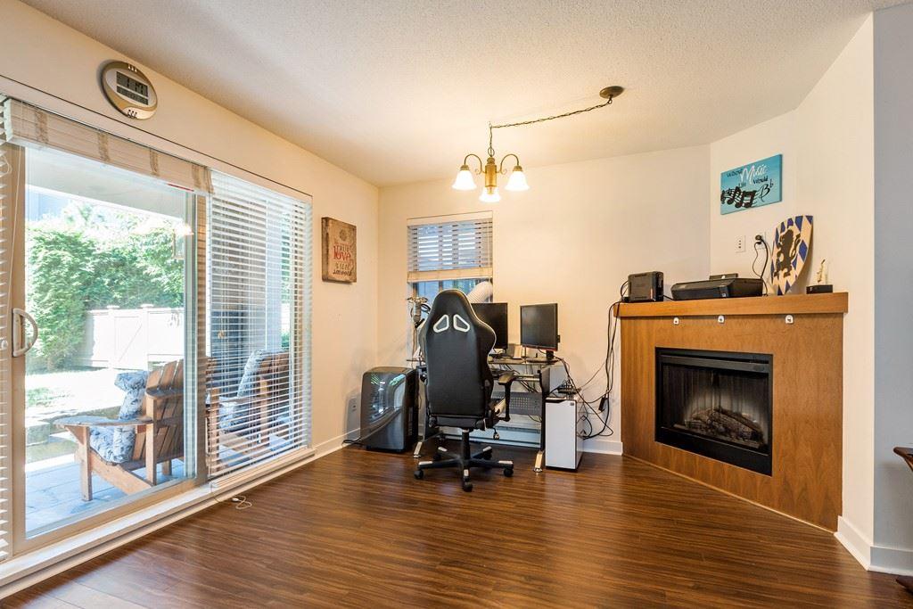 Condo Apartment at 117 8915 202 STREET, Unit 117, Langley, British Columbia. Image 4