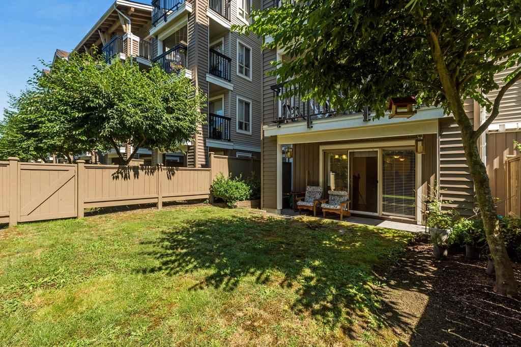 Condo Apartment at 117 8915 202 STREET, Unit 117, Langley, British Columbia. Image 13