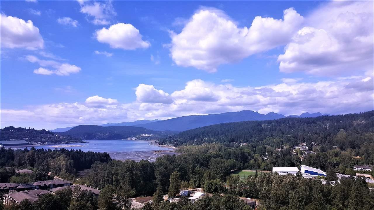 Condo Apartment at 2308 400 CAPILANO ROAD, Unit 2308, Port Moody, British Columbia. Image 1