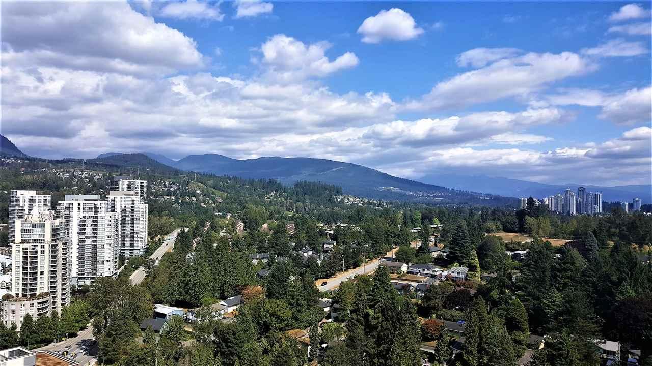 Condo Apartment at 2308 400 CAPILANO ROAD, Unit 2308, Port Moody, British Columbia. Image 2