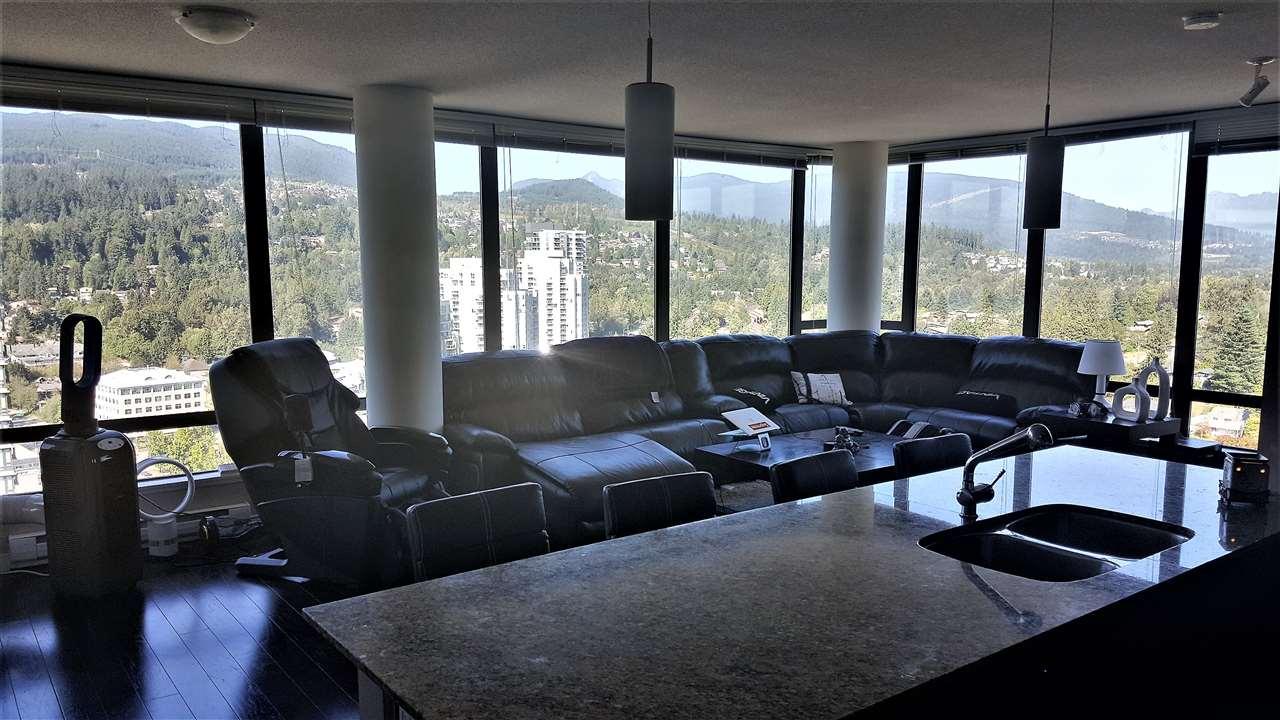 Condo Apartment at 2308 400 CAPILANO ROAD, Unit 2308, Port Moody, British Columbia. Image 4