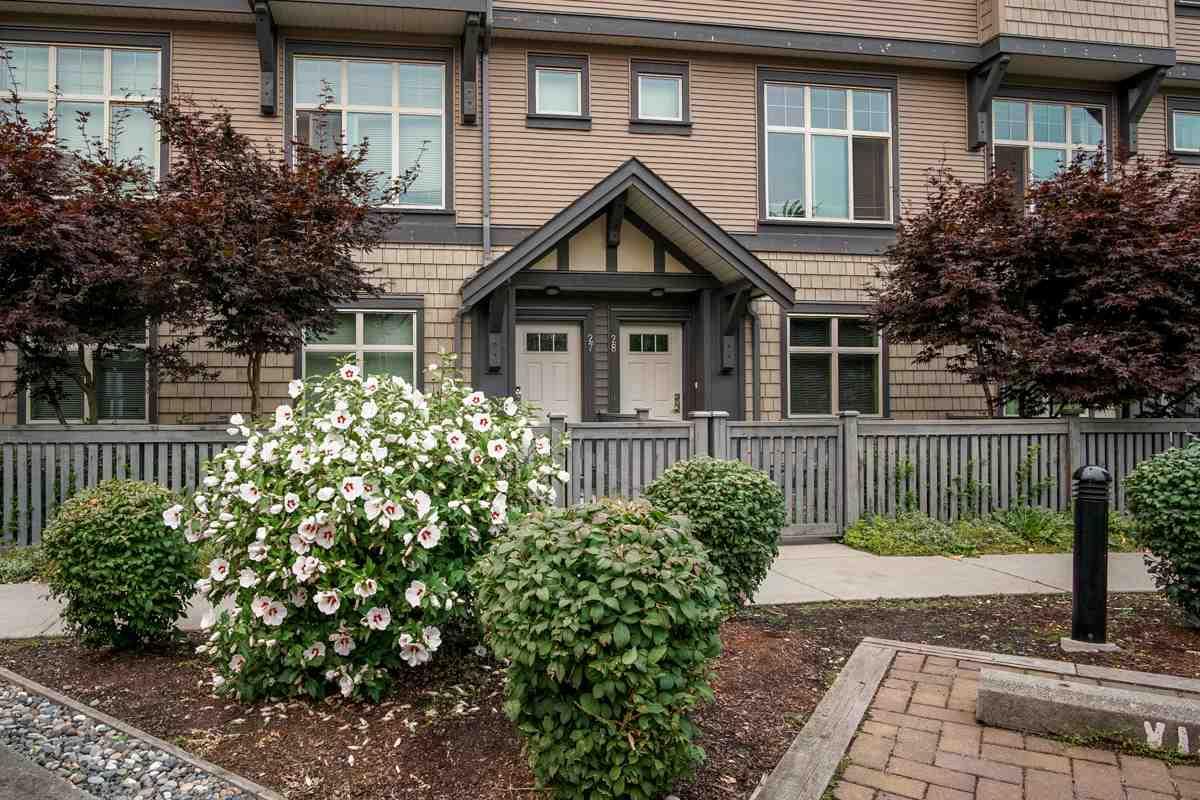 Townhouse at 28 31125 WESTRIDGE PLACE, Unit 28, Abbotsford, British Columbia. Image 7
