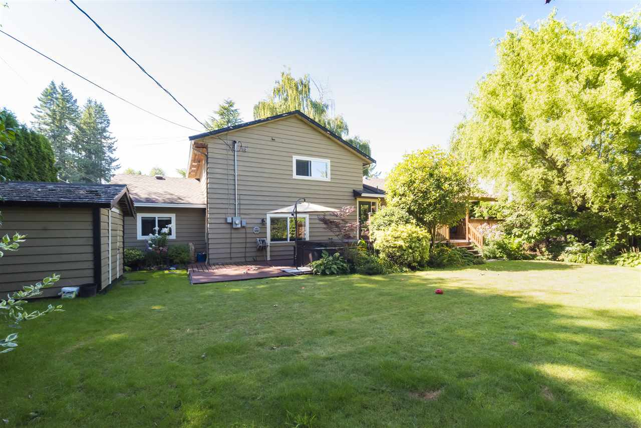 Detached at 856 55A STREET, Tsawwassen, British Columbia. Image 11