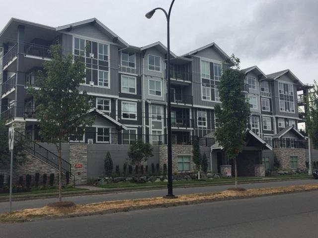 Condo Apartment at 104 45630 SPADINA AVENUE, Unit 104, Chilliwack, British Columbia. Image 1