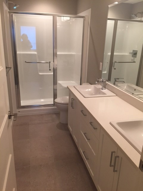 Condo Apartment at 104 45630 SPADINA AVENUE, Unit 104, Chilliwack, British Columbia. Image 9