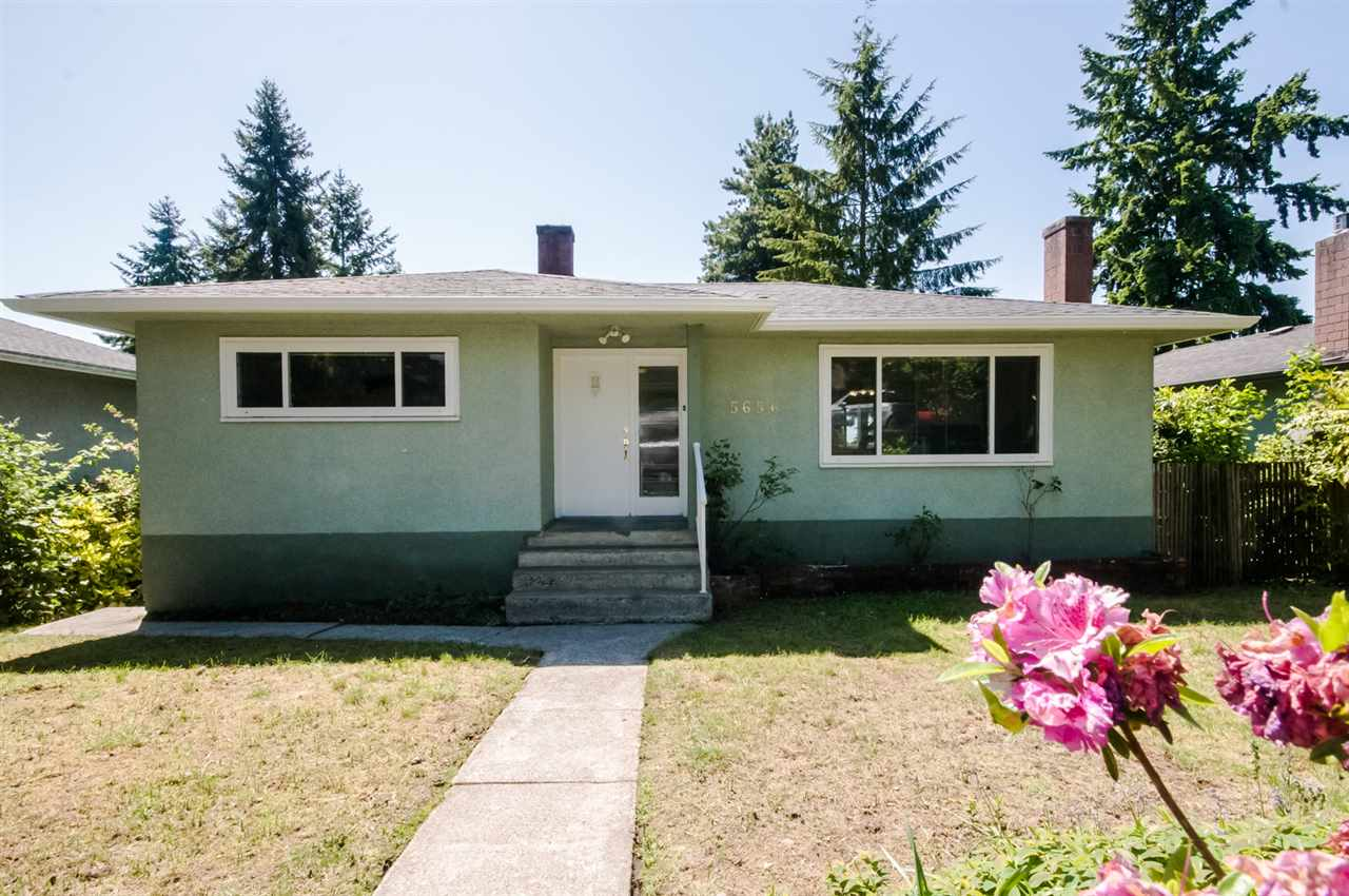 Detached at 5656 CARSON STREET, Burnaby South, British Columbia. Image 1