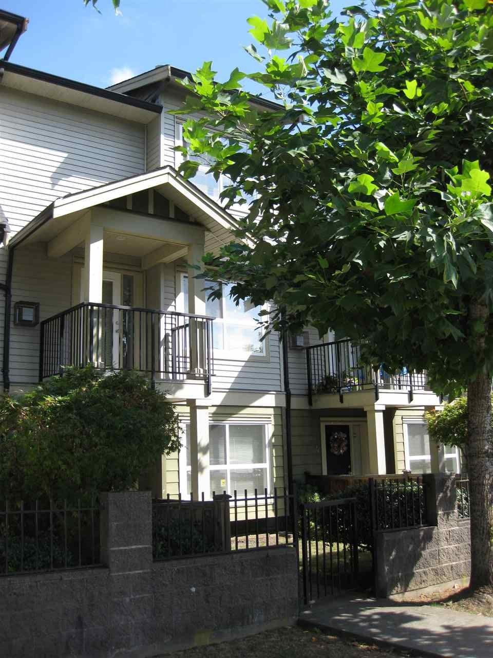 Townhouse at 3 7833 GARDEN CITY ROAD, Unit 3, Richmond, British Columbia. Image 1