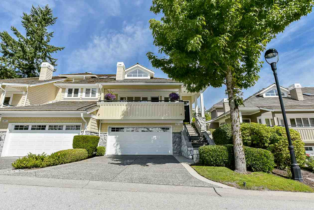 Townhouse at 56 3355 MORGAN CREEK WAY, Unit 56, South Surrey White Rock, British Columbia. Image 1