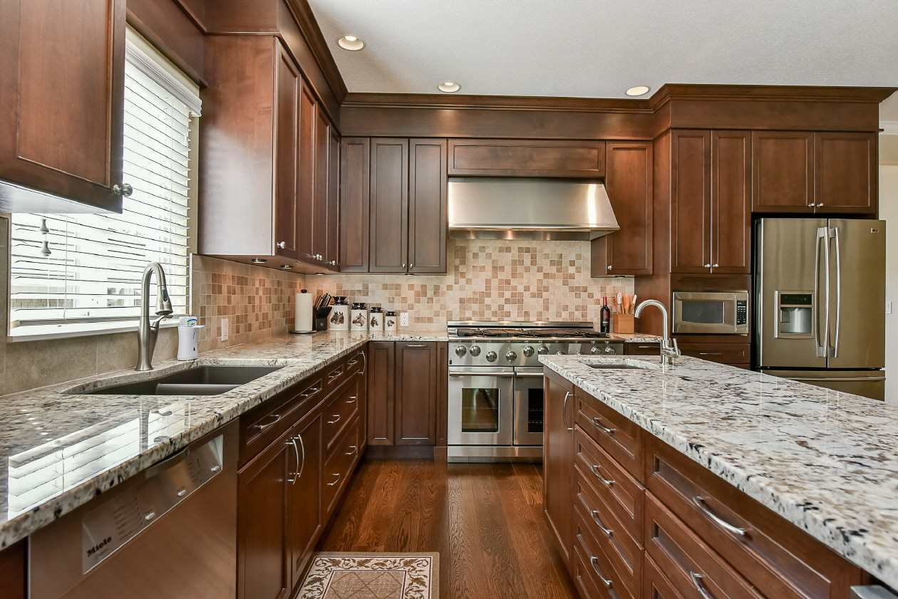 Townhouse at 56 3355 MORGAN CREEK WAY, Unit 56, South Surrey White Rock, British Columbia. Image 5